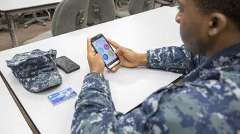 Nem tiktokozhatnak az amerikai haditengerészek
