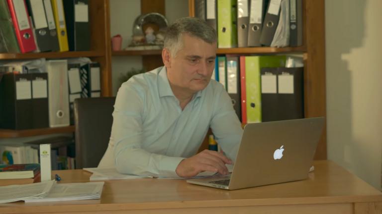 Hatósági vizsgálat indult a c-peptides Varga Gábor ügyében