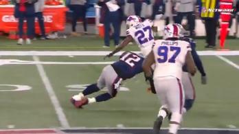 Ki mondta, hogy a 42 éves Brady nem keménykedhet az NFL-ben?