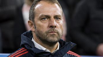 A Bayern München nem keres új edzőt