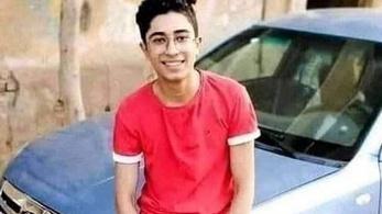 Elítélték Egyiptomban a három kamaszt, akik leszúrtak egy, őket a Facebookon bíráló fiatalt