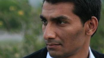 Istenkáromlás miatt ítéltek halálra egy férfit Pakisztánban