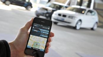 Több országban megszűnik a BMW és a Daimler autómegosztó szolgáltatása