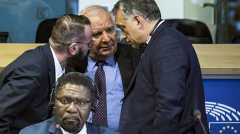 Már januárban eldőlhet, maradhat-e a Fidesz a Néppártban
