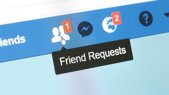 A Facebook nem túrja többé a telefonkönyvünket a barátaink után