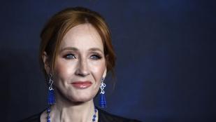 Vajon Voldemort a brexitre szavazott volna? - J. K. Rowling aktuálpolizitált