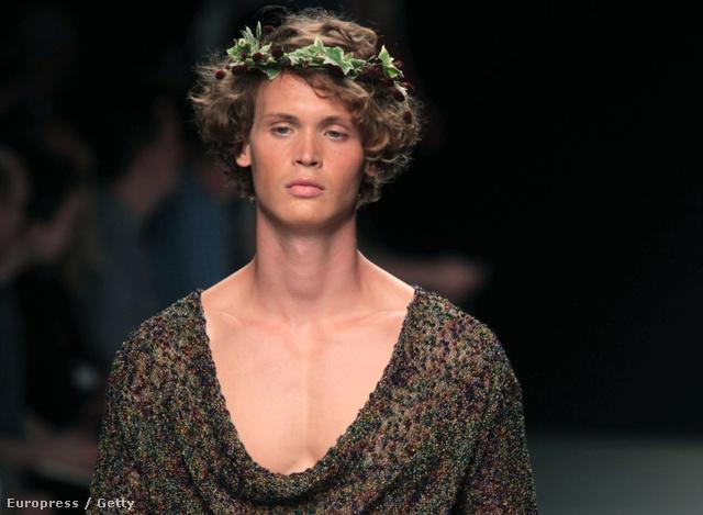 Milánó - Vivienne Westwood - 2013. tavasz-nyár