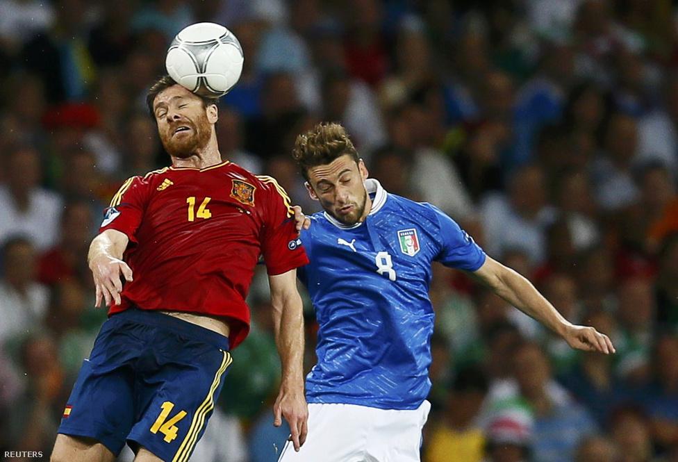 Alonso fejben jobb mint Marchisio