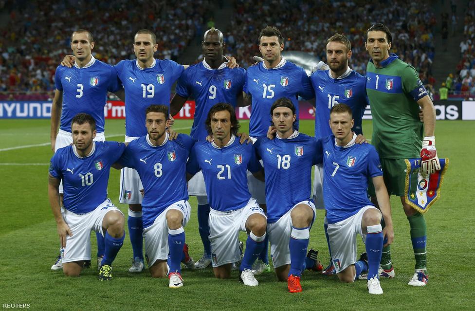 Olaszok