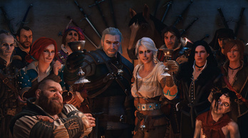 Megegyezett a Witcher írója a játék fejlesztőjével