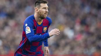 A Barcelona költi a legtöbbet a játékosai fizetésére