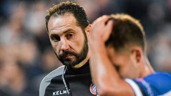 Újra edzőt vált a Fradi volt EL-ellenfele