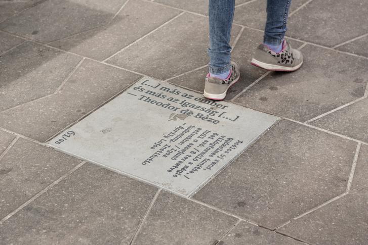 Reform 500 emlékmű Budapest Fotó Polgárdi Ákos