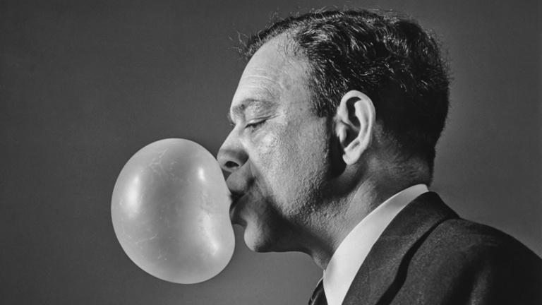 Az amerikai ikon: 150 éve szabadalmaztatták a rágógumit