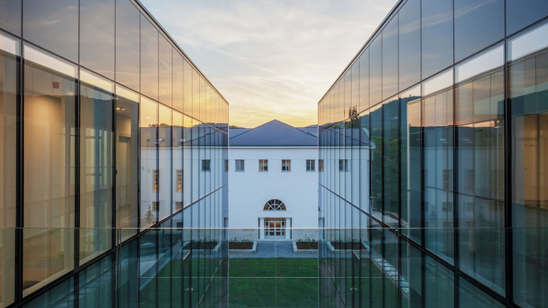 Az évtized 30 legjobb magyar épülete