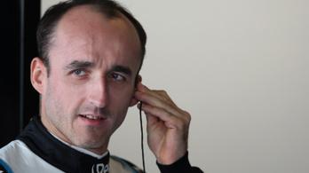 Az Alfa Romeónál köthet ki Kubica 2020-ban