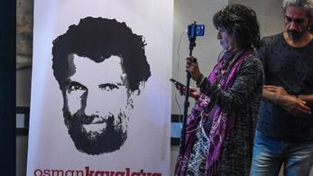 Illiberália deluxe: börtönben marad egy török aktivista, pedig Strasbourg szerint szabadon kell engedni