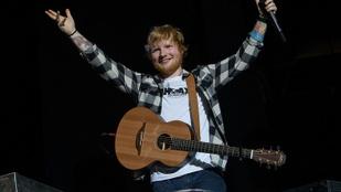 Ed Sheeran visszavonul