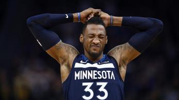 Kabaréba illő végjáték hozott dupla hosszabbítást az NBA-ben