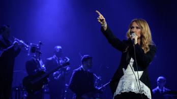 Céline Dion, a System of A Down és a Kiss is Magyarországon koncertezik jövő nyáron