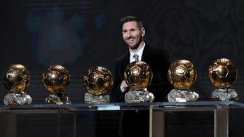 Halálos szabadrúgásainak titkáról beszélt Messi
