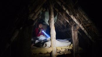 Először ítéltek el Nepálban valakit azért, mert kizárt a házából egy éppen menstruáló nőt