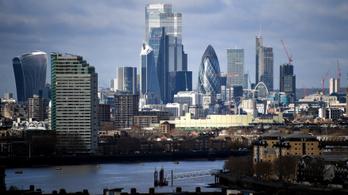 Rekord mennyiségű mikroműanyag van a londoni levegőben