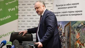 Hivatalosan is fellebbeztek az oroszok a sportolóik eltiltása miatt