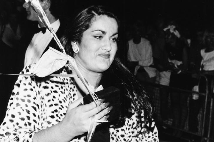 Melanie Panayiotou 1986-ban