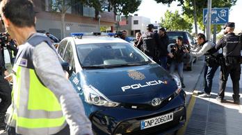 Az olaszokhoz is átgyűrűzött a spanyol bundabotrány