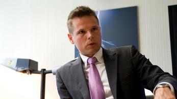 Az Inviteltől jön a FŐTÁV új vezetője