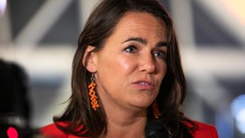 Novák Katalin: A mai szavazás súlyos érv lesz amellett, hogy új szövetségeseket keressünk