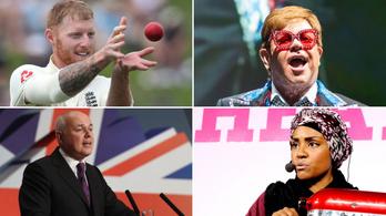 Véletlenül nyilvánosságra hozták az ezer kitüntetett híresség személyes adatait Angliában