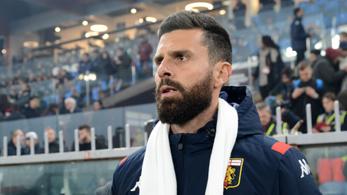 A világ egyik legrosszabb munkája lehet a Genoa edzőjének lenni
