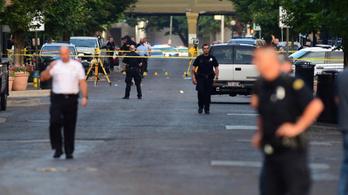 A gyilkosságok száma csökkent, de van egy különösen aggasztó trend