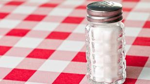 Tengeri, Himalája- vagy asztali: melyik sót válasszam?