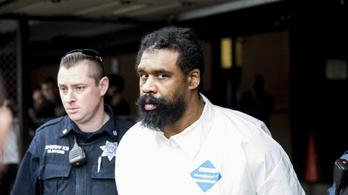 Harlemben fogták el a rabbi házára támadó késes terroristát