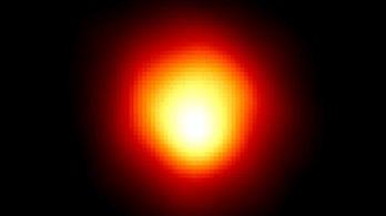 Furán viselkedik a Betelgeuse, felrobbanhat az égbolt egyik legfényesebb csillaga