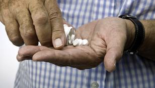 Aszpirin a szívbetegségek ellen: mégsem olyan jó ötlet?
