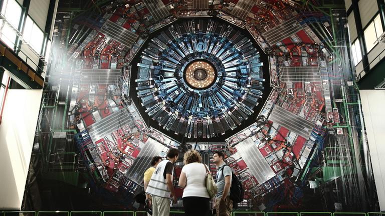 Crispr, Higgs-bozon, gravitációs hullámok: az évtized tudományos áttörései
