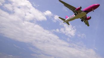 Majdnem összeütközött két repülőgép Madridban