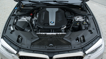 Jövőre elköszönhetünk a BMW legerősebb dízelmotorjától