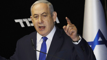 A legfelsőbb bíróság dönt Netanjahu kormányalakításáról