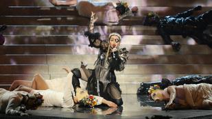 Úgy tűnik komoly a dolog Madonna és 25 éves táncosa között