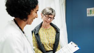 7 érzékeny téma, amiről mégis őszintén kéne beszélned az orvosoddal