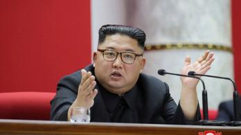 Észak-Korea új fegyver kifejlesztésével fenyegetőzik