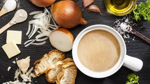 Hétköznapi #thuglife a konyhában: barna sörös-zelleres sajtkrémleves