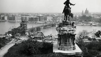 Nagy-Budapest 70 éves: Rákosi önzése, vagy tudatos városfejlesztés?