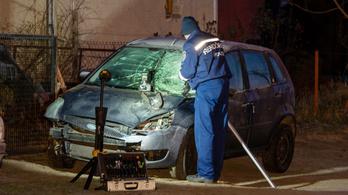 Halálra gázoltak egy gyalogost Kiskunmajsán, elkapták a sofőrt