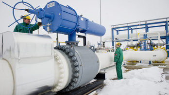 Újra él az ukrán tranzit: jön az orosz gáz Európába